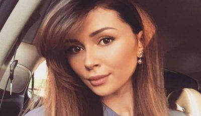 Fiica Anastasiei Zavorotnyuk a vorbit despre suferința mamei sale