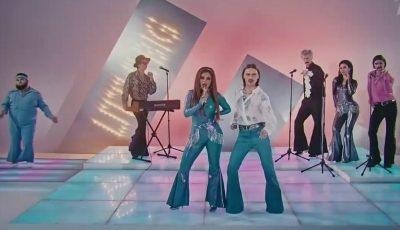 Piesa care va reprezenta Rusia la Eurovision 2020 se află în top, pe youtube