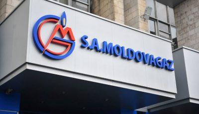 Moldovagaz NU va deconecta consumatorii de gaze naturale, pe toată durata regimului de carantină
