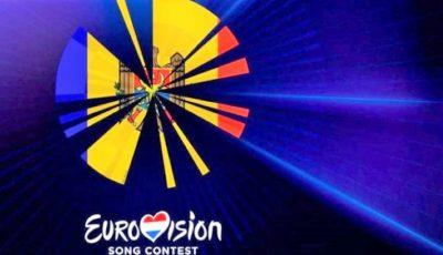 Cine e artistul care s-a clasat pe locul 2 la Eurovision Moldova?