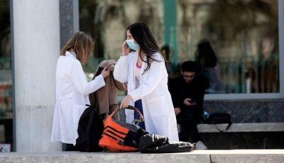 Numărul cazurilor de coronavirus s-a triplat în Grecia. 21 de turişti infectaţi într-un autocar venit din Israel