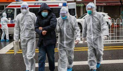 Moldovenii din Italia, depistați cu febră la vamă, au fost lăsați să plece