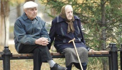 Anunț pentru persoanele cu vârsta de peste 63 de ani: este interzis să părăsească domiciliul fără o nevoie urgentă