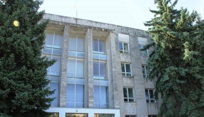 Președintele raionului Ștefan Vodă, testat pozitiv la Covid-19