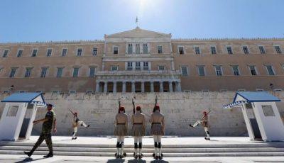 Închisoare pe viaţă pentru cei care încalcă carantina de coronavirus în Grecia