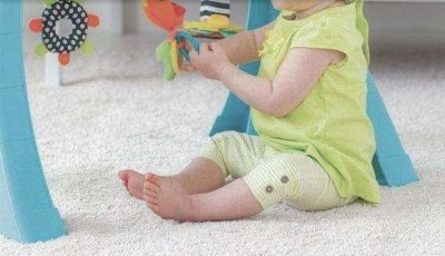 O fetiță de 1 an și 6 luni a ajuns în comă la spital după ce a mâncat alune