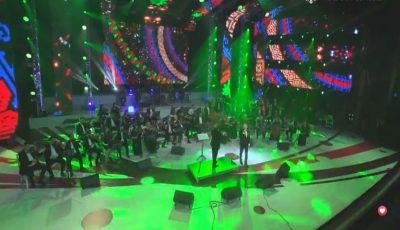 """Video! Orchestra ,,Lăutarii"""" a împlinit 50 de ani! Concert de zile mari la Palatul Naţional ,,Nicolae Sulac"""""""