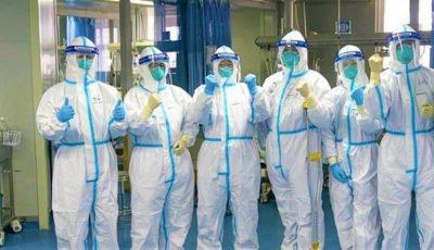 Guvernul alocă 36 de milioane de lei din Fondul de Rezervă, pentru achiziționarea de echipamente speciale pentru medici