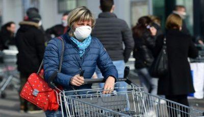 Ultimele date din Italia despre coronavirus: 1.577 cazuri confirmate, 140 de persoane – la terapie intensivă
