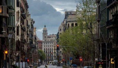 Agenţia Europeană de Mediu: Pandemia de coronavirus a redus drastic poluarea în Europa
