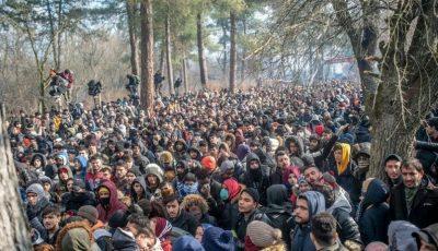 Uniunea Europeană pregăteşte un nou ajutor de 500 de milioane de euro pentru refugiaţii din Turcia