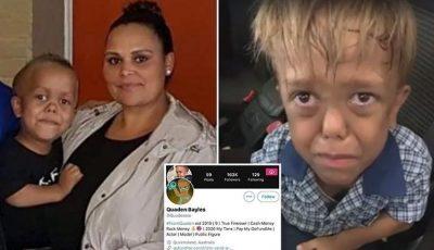 Familia băiețelului cu nanism, devenit victimă a bullying-ului, a refuzat 470.000 de dolari