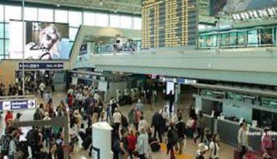 Mai mulți moldoveni, blocați pe Aeroportul din Roma. Nu pot reveni acasă