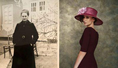 """Cu drag de mama! Iuliana Chiroșca, creatoare de modă: ,,De la ea am învățat lecția răbdării"""""""