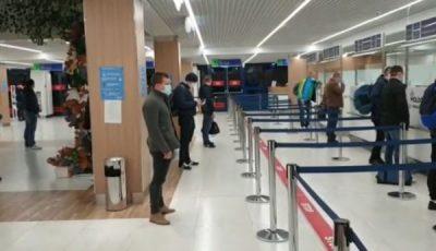 575 de moldoveni au ajuns acasă prin culoare tranzit, în ultimele 24 de ore
