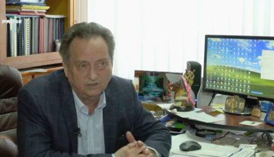 Un savant moldovean a găsit medicamentul împotriva cancerului