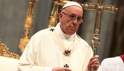 """Papa Francisc: ,,Vom iubi tot ce până acum ni se părea banal. Fiecare secundă ne va fi fără preț!"""""""