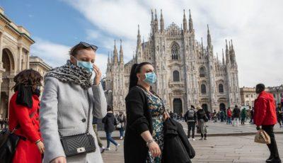 Ministerul Afacerilor Externe: Încă o moldoveancă a fost depistată cu coronavirus în Italia