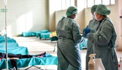 Bilanț grav în Italia. 196 de morți și peste 2.300 de noi cazuri de coronavirus în 24 de ore
