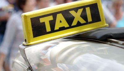 O companie de taxi din Ungheni pune la dispoziția cadrelor medicale 200 de mașini gratuite