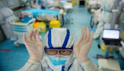 Un studiu chinez: persoanele cu grupa de sânge A (II) ar fi mai predispuse la infectarea cu Covid-19. Cele cu O (I), mai rezistente