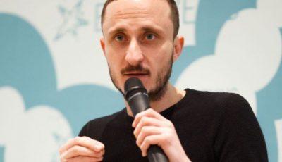 Mihai Stratulat: Oameni buni, stați acasă!
