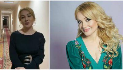 """Adriana Ochișanu, mesaj pentru fani: ,,Dragii mei, e o situație grea, prin care cu ajutorul lui Dumnezeu, vom trece cu toții cu bine"""""""