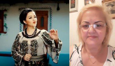 Lenuța Gheorghiță își sărbătorește astăzi mama!
