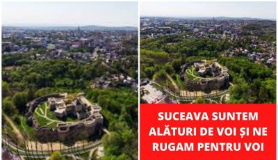 Județul Suceava, închis total din cauza numărului alarmant de Covid-19