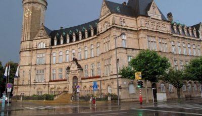 Luxemburg, prima țară din lume în care transportul public a devenit gratuit