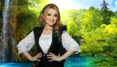 """Adriana Ochișanu: ,,Astăzi, mai mult ca oricând, mi-aș fi dorit să celebrez această zi alături de publicul meu iubit"""""""