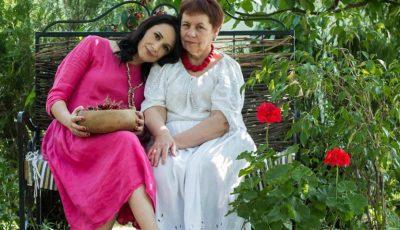 """Nata Albot, mesaj emoționant pentru mama: ,,Atunci când mi-a fost mai greu, m-a luat în brațe și m-a purtat peste toate necazurile"""""""