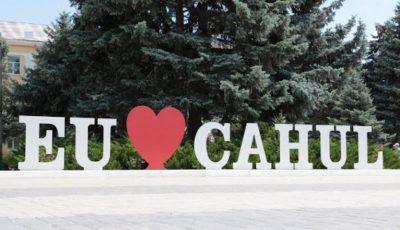 Președintele raionului Cahul și alți doi membri din administrație, testați pozitiv la Covid-19