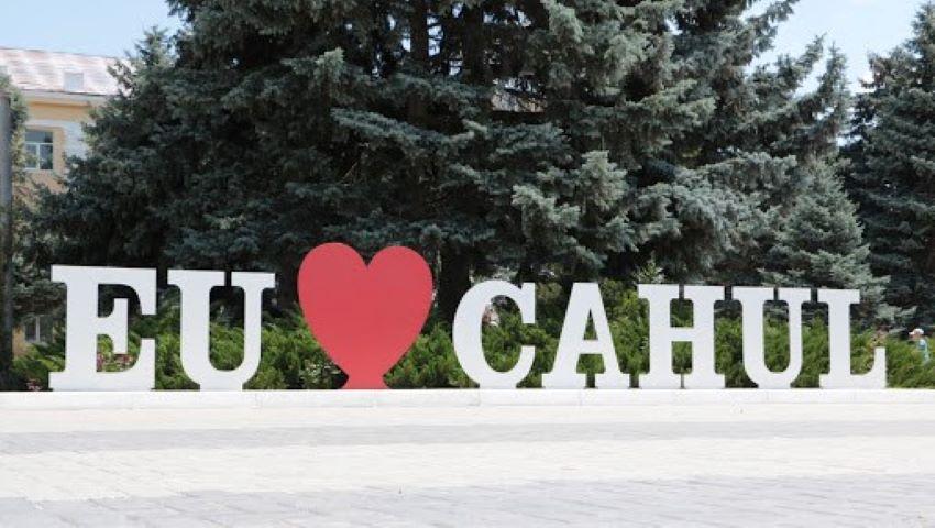 Foto: Președintele raionului Cahul și alți doi membri din administrație, testați pozitiv la Covid-19