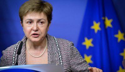 FMI declară recesiune globală şi dublează capacitatea finanţării de urgenţă în criza Covid-19