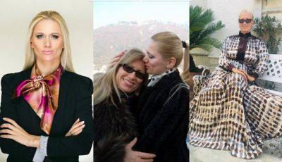 """Cu drag de mama! Corina Hamureac, designer: ,,Am o relație specială cu ea"""""""