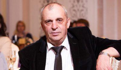 S-a stins din viață publicistul Petru Bogatu