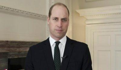 Prinţul William se descurcă de minune în rol provizoriu de Rege