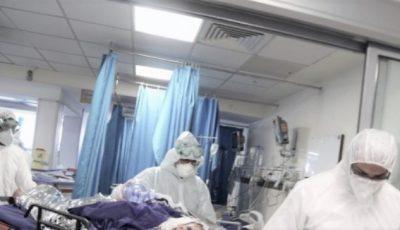 Cel mai tânăr pacient care a pierdut lupta cu Covid-19, înregistrat la Iaşi