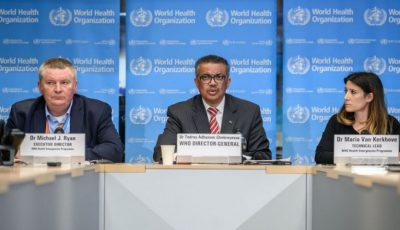 Organizația Mondială a Sănătății: recomandare urgentă pentru toate țările!