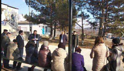 În satul Bălceana, din raionul Hâncești, sunt confirmate 6 cazuri de coronavirus