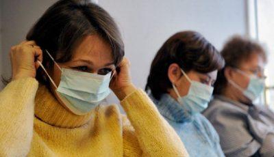 Gripa sezonieră închide școlile în Bulgaria