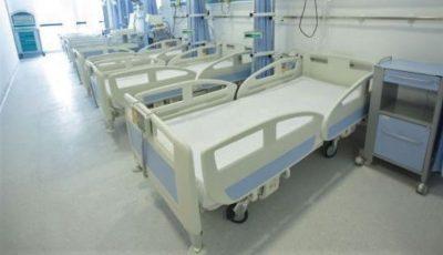 Începând de astăzi, alte două spitale regionale din țară vor primi pacienți cu Covid-19