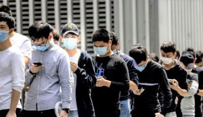 Cercetătorii au avertizat: un studiu din 2019 prezicea apariția coronavirusurilor de la lilieci, în China
