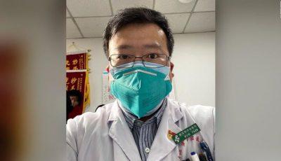 Dacă presa chineză era liberă, Covid-19 poate nu ar fi devenit pandemie, consideră Reporteri fără Frontiere