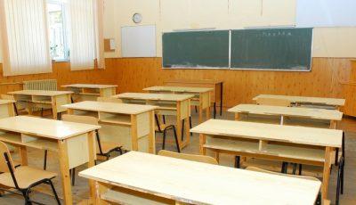 Ministerul Educației a emis un nou ordin: Se suspendă studiile pe întreg teritoriul țării, pe toată durata stării de urgență