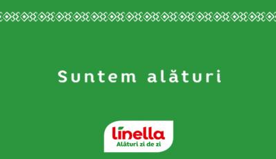 Linella: Oprim campania de Paști pentru vremuri mai bune