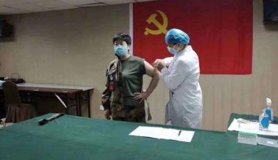 Coronavirus: o doctoriță din China s-a lăsat injectată cu un vaccin netestat