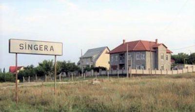 Un caz de Covid-19 cu transmitere locală, la Sângera