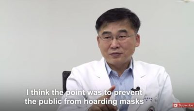 Coronavirus: Te poți infecta pe cărările din parc? Răspunsul specialistului